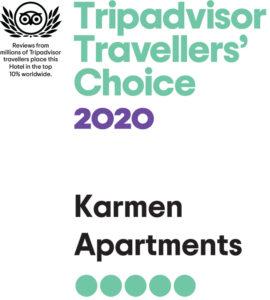 tripadvisor traveller choice
